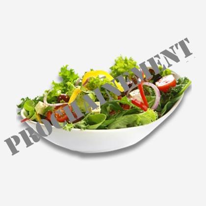 Salade de prochainement disponible